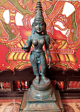 Unique Statues