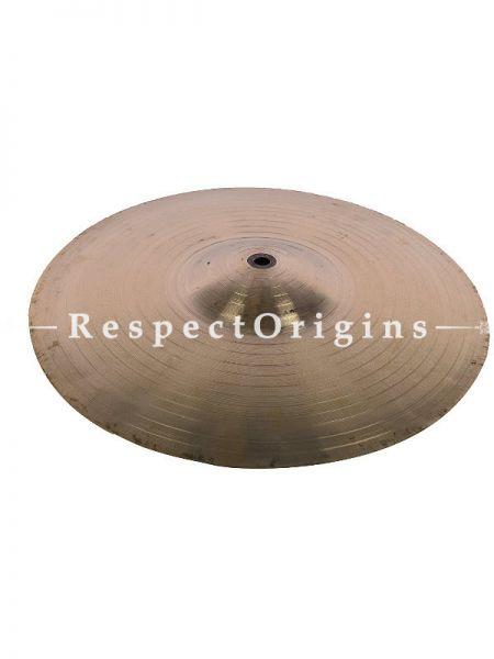 Handmade Hand Cymbals Manjeera; Indian Musical Instrument ; RespectOrigins.com