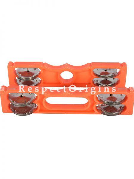 Handmade Classical Kartal Instruments; Indian Musical Instrument ; RespectOrigins.com