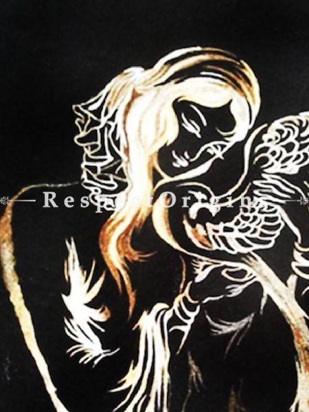 Buy Falcom Taming Thread Painting; 16x12 in. At RespectOriigns.com