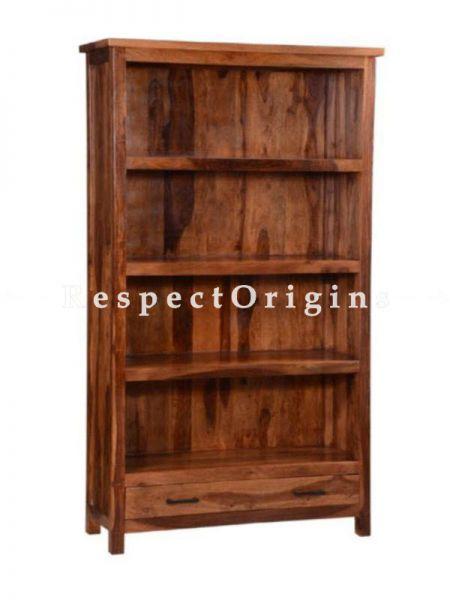 Buy Book Rack; Wood At RespectOrigins.com