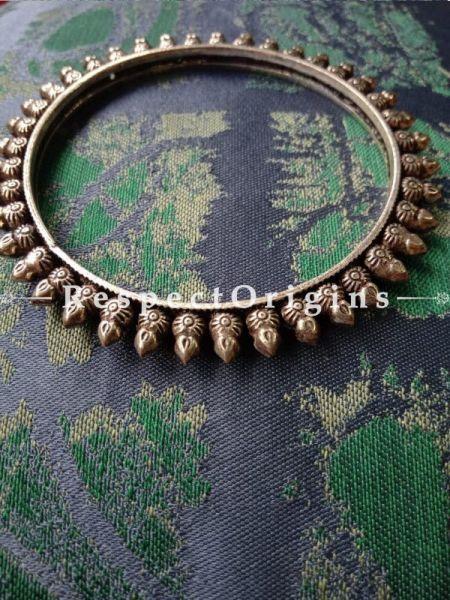Buy Bangles; Brass at RespectOrigins.com