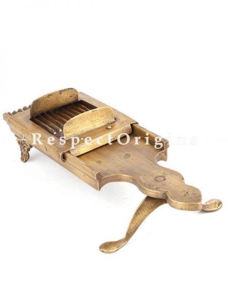 Buy Brass Chips Maker At RespectOrigins.com