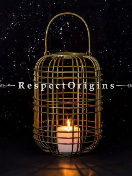 Buy Brass Iron Wire Candle Holder At RespectOrigins.com