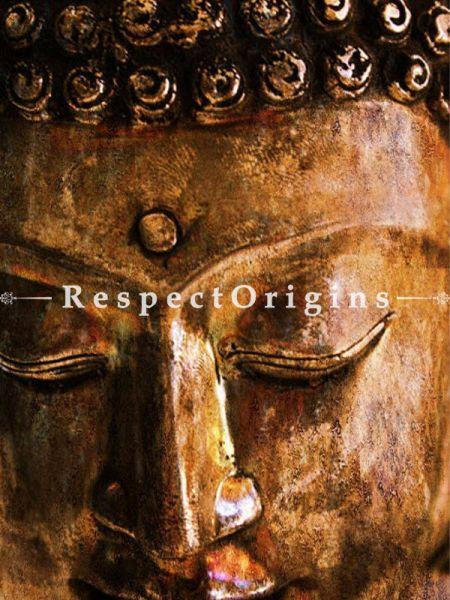 Original art|Art Collector|Fine Art|Buddha Painting|RespectOrigins