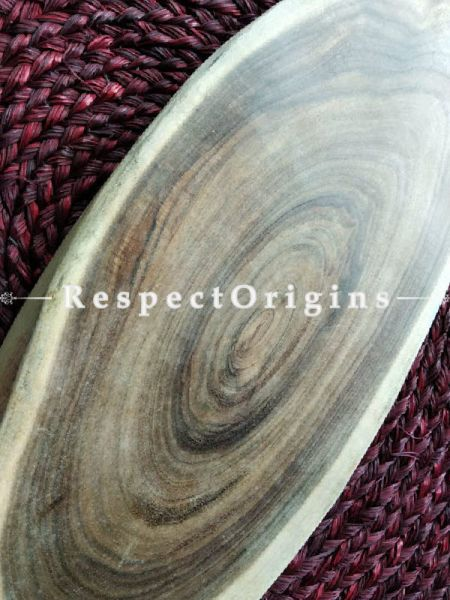 Cheese Platter, Wooden Cheese Board Rustic Elegant Serving Boards, Oval, Handcrafted; RespectOrigins