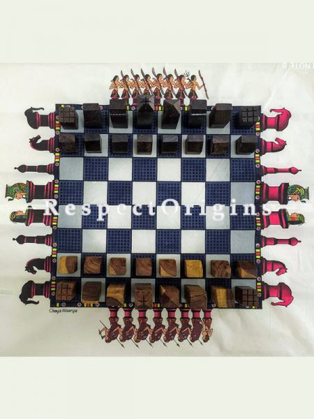 Buy Chess;Board Game At Low Prices at RespectOrigins.com