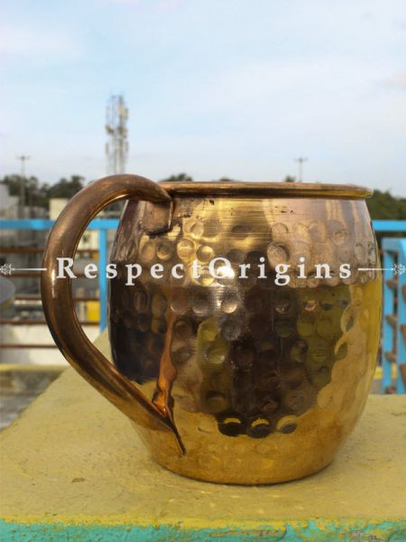 Handcrafted Copper Moscow Mule Beer Mugs-Pr-50222-70465