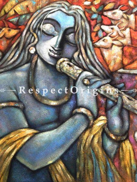 Original art|Fine Art|Love In Nature Painting  RespectOrigins