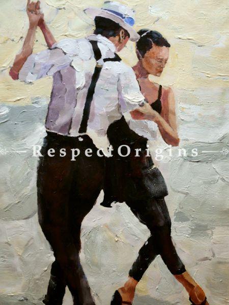 Original art|Art Gallery|Do The Salsa Paintings|RespectOrigins