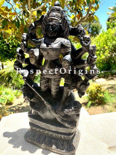 Buy Durga Mata; Stonework at RespectOrigins.com