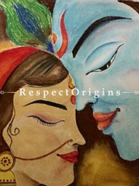 Original art|Fine Art|Eternal Love Painting RespectOrigins