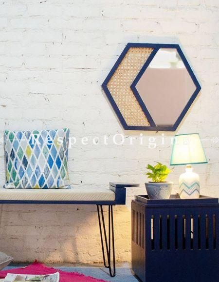 Buy Gallant Wall Mirror At RespectOrigins.com