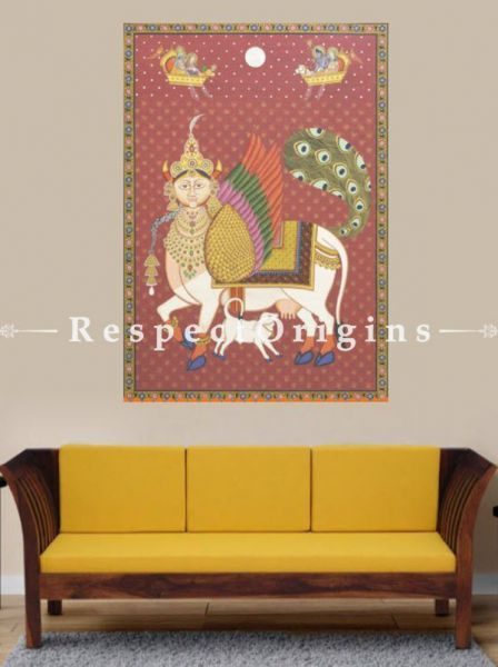 Buy Jamaica 3 Seater Sofa Chair; Yellow Cushions At RespectOrigins.com
