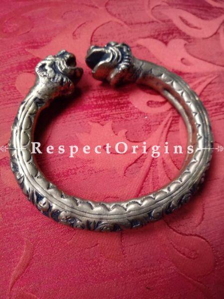 Buy Engraved Bangle - Brass; Bracelet Women - Everyday Bangle at RespectOrigins.com