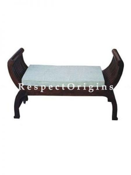 Buy Handcrafted Modern Style Single Sitter Sofa At RespectOrigins.com