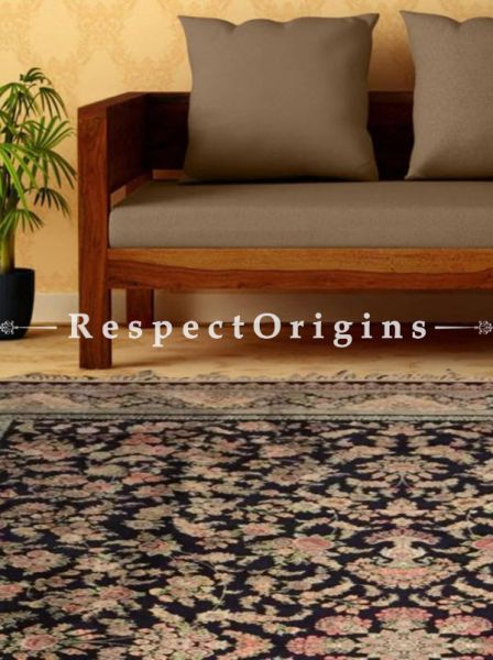 Buy Myra Tiled Handcrafted Wooden 2 Seater Sofa Bench. At RespectOrigins.com