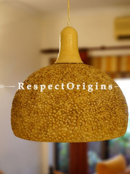 Buy Hanging Lamp; 12 Inches Length,8 Inches Height  at RespectOrigins.com