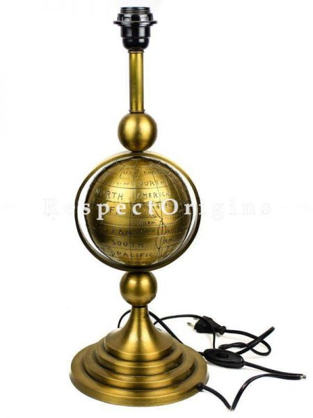 Buy Decorative Nautical Vintage Hanging & Standing Solid Vintage Brushed Brass Armillary Sphere At RespectOrigins.com