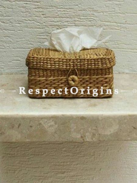 Handmade|Eco friendly|Organic|Kauna Grass Tissue Box|RespectOrigins