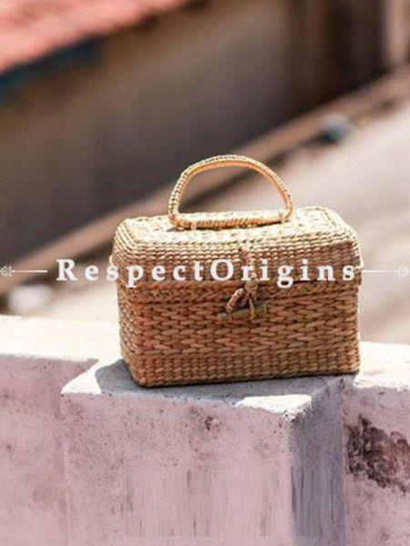 Handmade|Eco friendly|Organic|Kauna Vanity Box|RespectOrigins