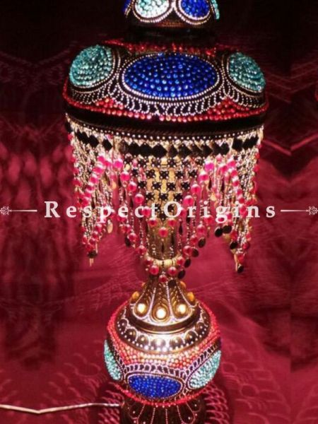 Buy Mesmerizing Bedside Table Lamp At RespectOriigns.com