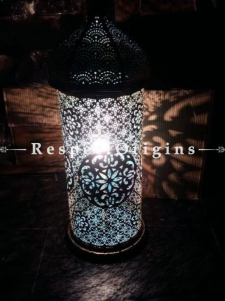 Buy Stunning Handcarfted Bedside Table Lamp At RespectOriigns.com