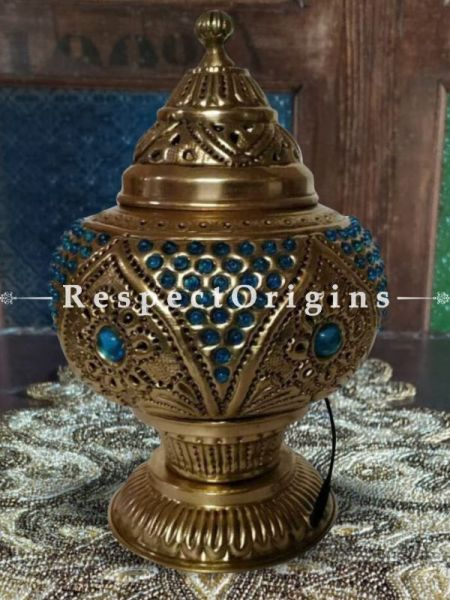 Buy Artistic Ottoman Style Vintage Table Lamps At RespectOriigns.com
