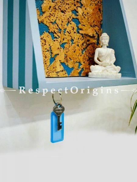 Buy Magnetic Doorway Shelf At RespectOrigins.com