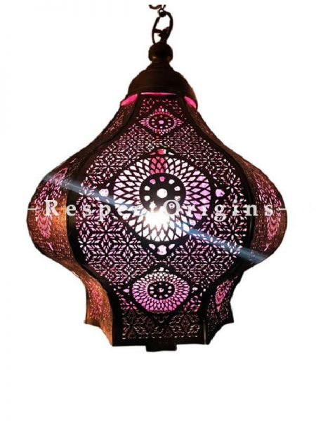 Buy Marrakesh-style Pendant Hanging Liight At RespectOriigns.com