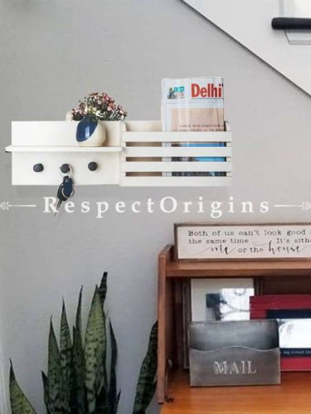 Buy Recycled Multifaceted Wall organizer At RespectOrigins.com