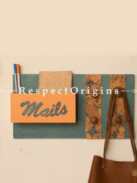 Buy Multipurpose organizer, Wall Hanging At RespectOrigins.com