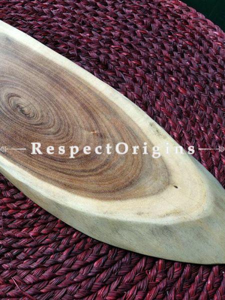 Natural color Wooden Cheese Board Rustic Elegant Serving Boards, Handcrafted; RespectOrigins