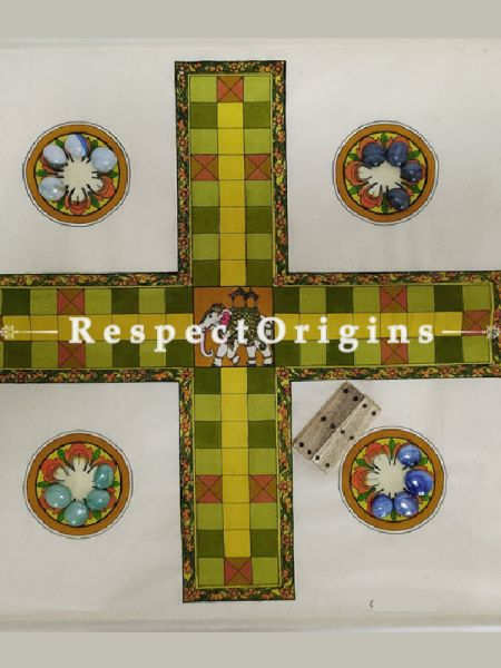 Buy Pagade;Pacheesi;Indian Board Game at RespectOrigins.com
