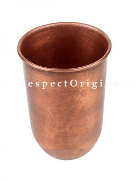 Buy Pure Copper Glass, Kitchen Decoration Glass At RespectOrigins.com