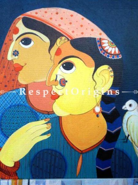 Buy Masks Online|Tribal Mask; Wrought Iron House D|RespectOrigins.com