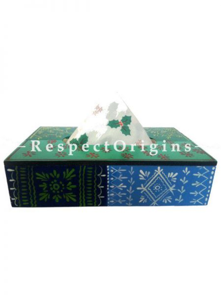 Buy Tissue Holder or Napkin Box