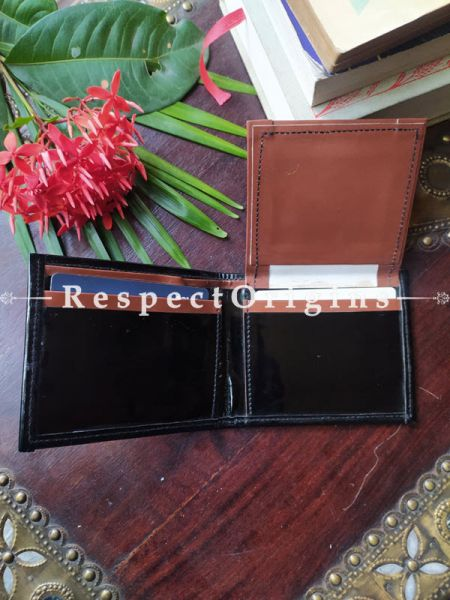 Buy Pink with Green and White One-of-a-kind Handcrafted Suf Embroidered Wallets at RespectOrigins.com