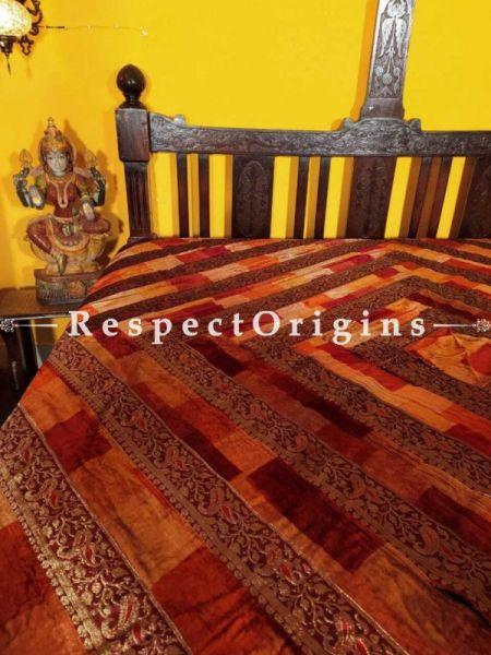 Buy Charming Old-world 2 Poster Queen Teak Wood Bed At RespectOrigins.com