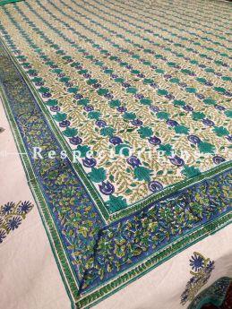 Leela Comforter Set; Bedspread