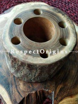 Vintage looking Cutlery Stand or holder; Wooden, RespectOrigins