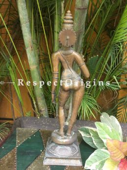 Buy Bronze Shivagami Statue; A Timeless Classic At RespectOriigns.com