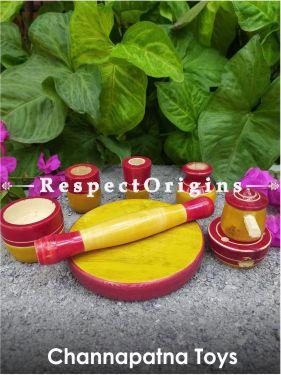 Channapatna Toys