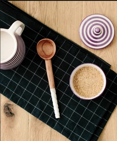 Handcrafted Wooden Spiceboxes