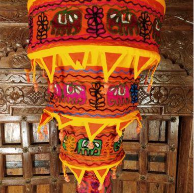 Handcrafted Wooden Tableware