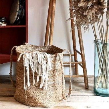 Artistic Crochette Linen