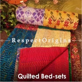 Quilted Bed Sets