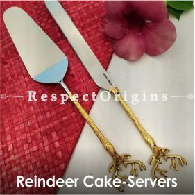 Cake Servers