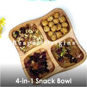 Snack Bowl