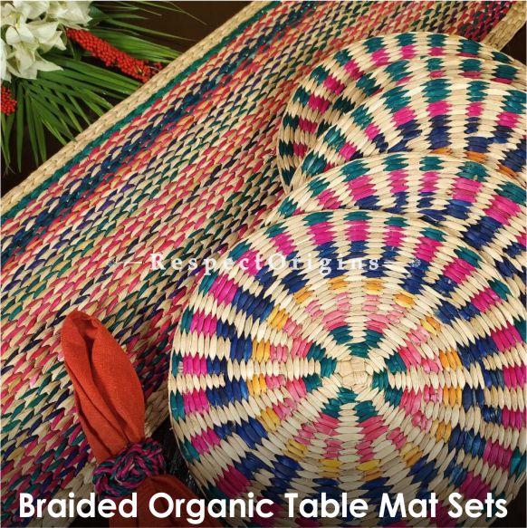 Natures Basket Table Linen